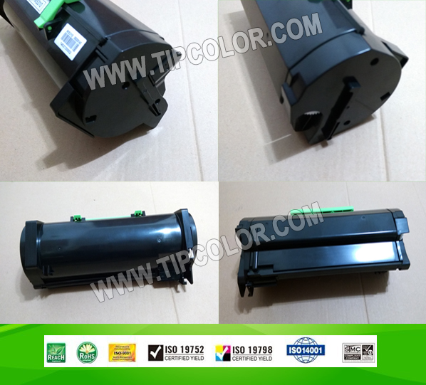 LEXMARK MS310 compatible toner cartridge