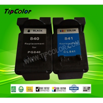 CANON PG840 compatible ink cartridge