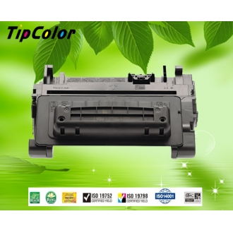 HP CE390A compatible toner cartridge