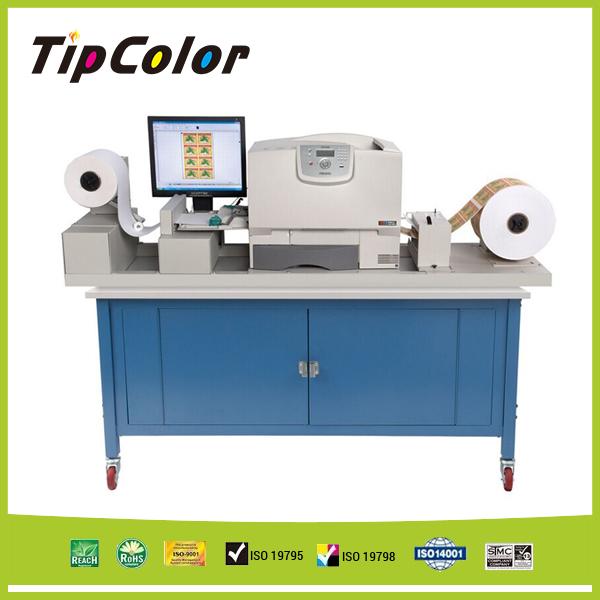 Primera CX1200 digital color press