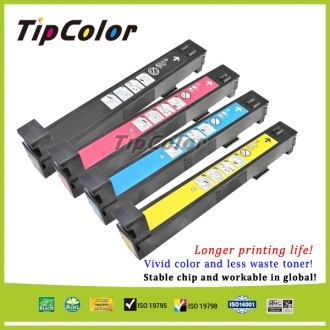 HP CF300A  CF301A  CF302A  CF303A  compatible color toner cartridge