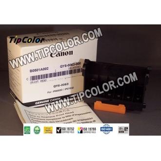 CANON QY6-0063 printhead