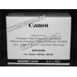 CANON QY6-0059 printhead