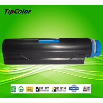 OKI B401 B441 B451 compatible toner cartridge