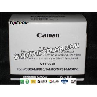 CANON QY6-0075 printhead