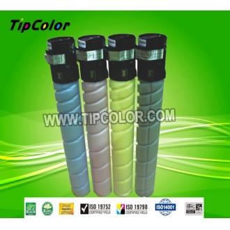 Konica Minolta TN512 BK/C/M/Y compatible toner cartridge