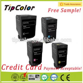 compatible lexmark cs720 toner