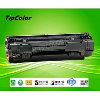 HP CB435A compatible toner cartridge