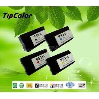 HP951 C/M/Y XL