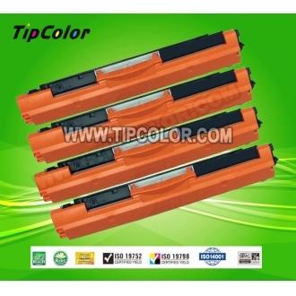 HP CF350A compatible colour toner cartridge