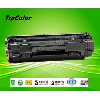 HP CB436A compatible toner cartridge