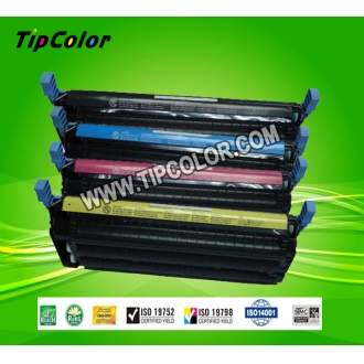 HP Q6470A compatible color toner cartridge