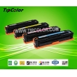 HP CE320A compatible color toner cartridge