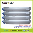 Intec CP2020 compatible color toner cartridge