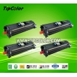 HP C9700A compatible color toner cartridge
