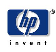 HP inkjet cartridge