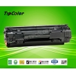 CE285A compatible toner cartridge for HP printers