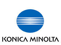 Konica Minolta toner cartridge